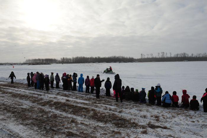 2014 USXC I-500 Team Arctic by ArcticInsider.com