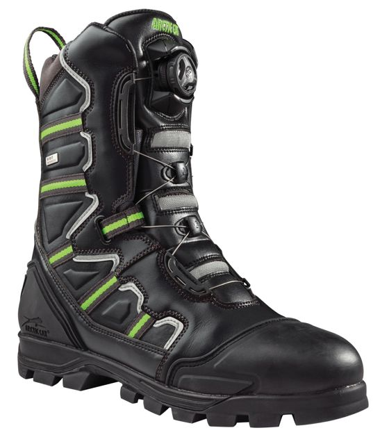 Arctic Cat Boss Cat Boots with eVent and Boa.