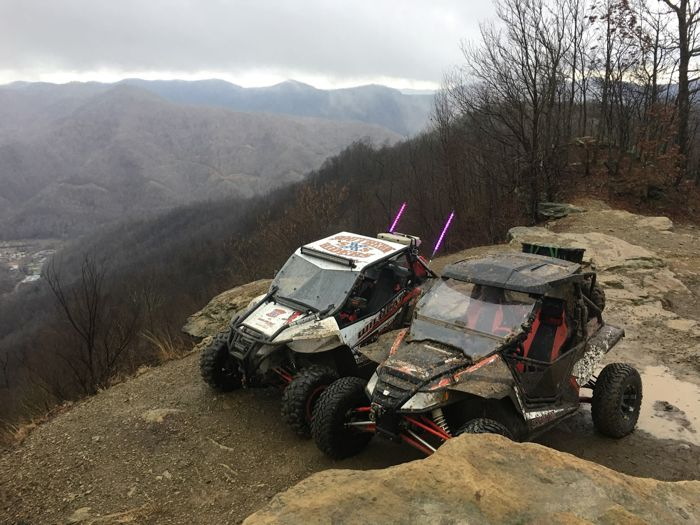 Wicked Wildcat Weekend - Arctic Cat and Textron Off Road machines
