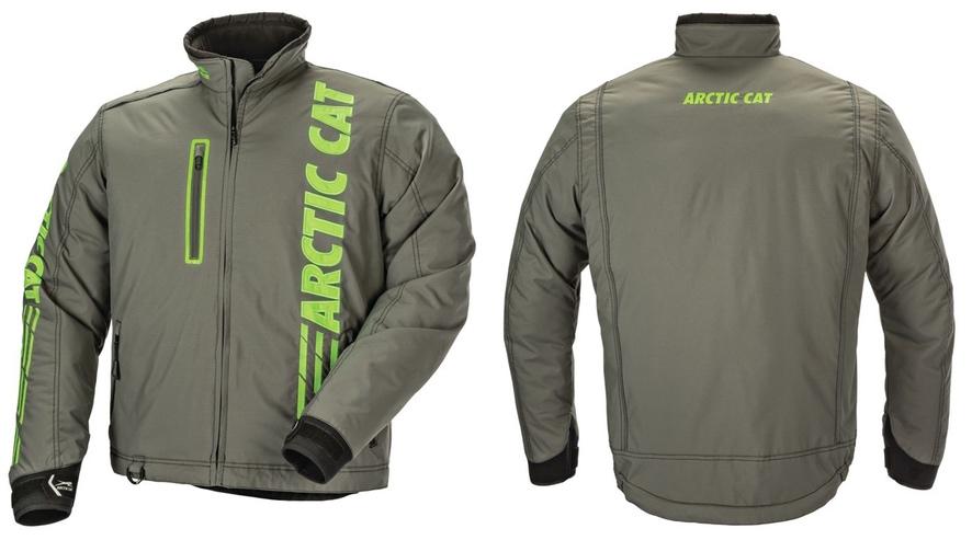 Arctic Cat Champion Jacket