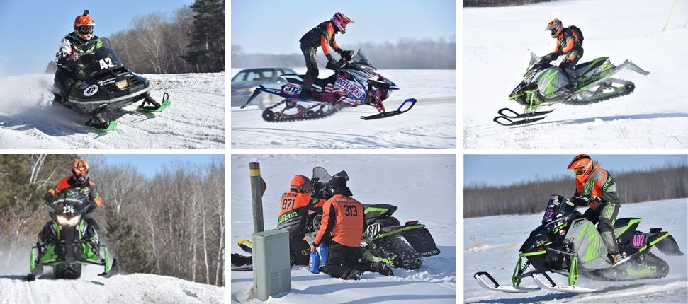 USXC I-500 was good for (most) Team Arctic racers in 2018.