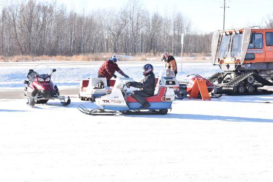 Wadena County Trailbreakers Snowmobile Club