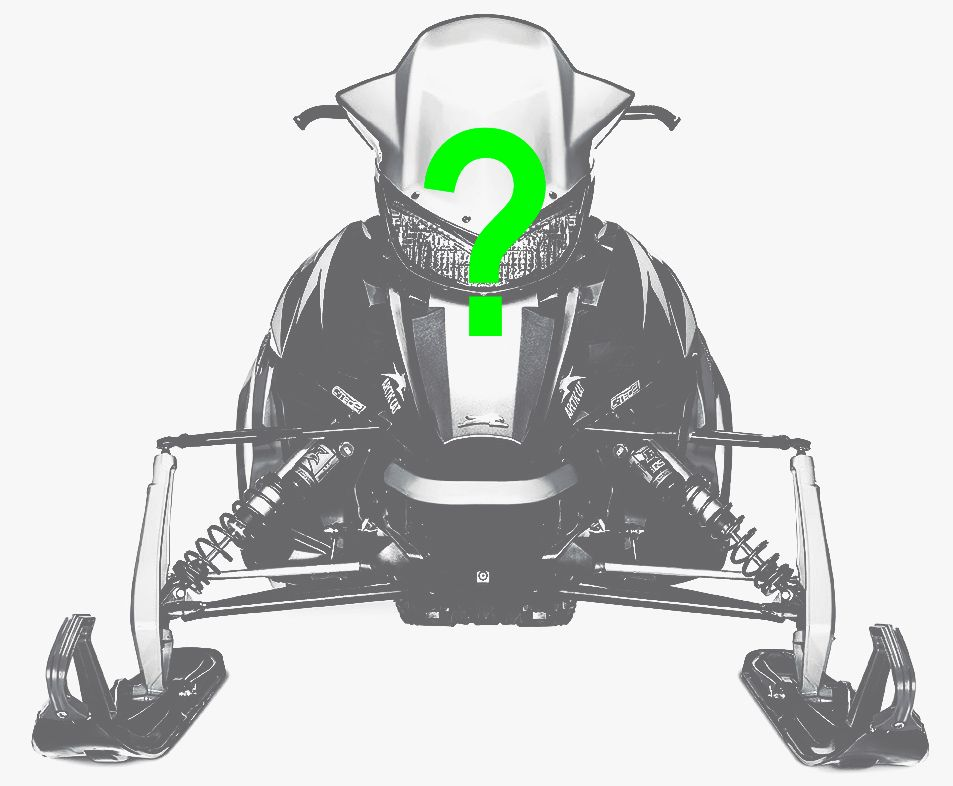 What do you want on a new Arctic Cat snowmobile?
