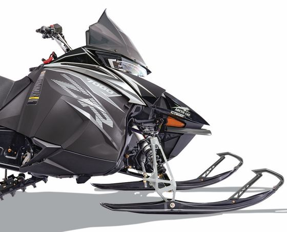 ArcticInsider - Top-10 Things to Know About the 2019 Arctic Cat