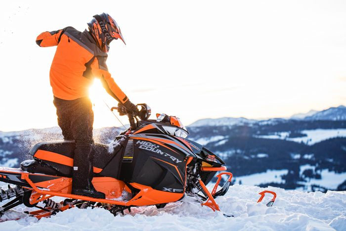 Arcticinsider Top 10 Things To Know About The 2019 Arctic Cat