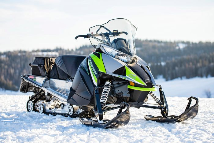 Arctic Cat Snowmobiles >> Arcticinsider Top 10 Things To Know About The 2019 Arctic Cat