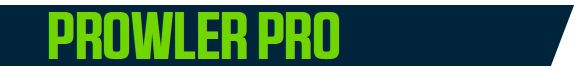Prowler Pro