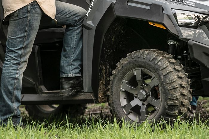 2019 Prowler Pro XT from Textron Off Road