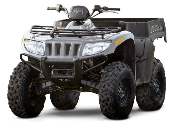2019 Alterra TBX 700 from Textron Off Road