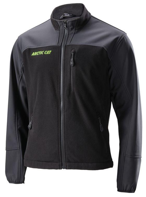 Arctic Cat jacket liner