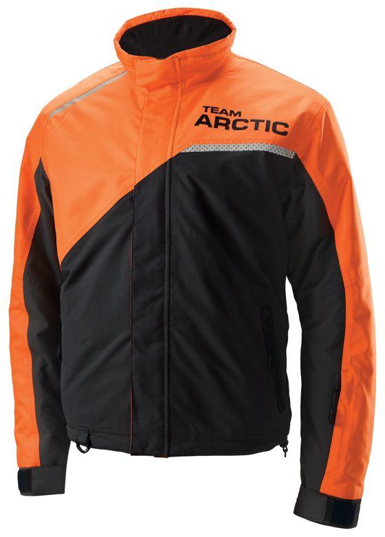 Arctic Cat 2019 Interchanger 3-in-1 Jackets