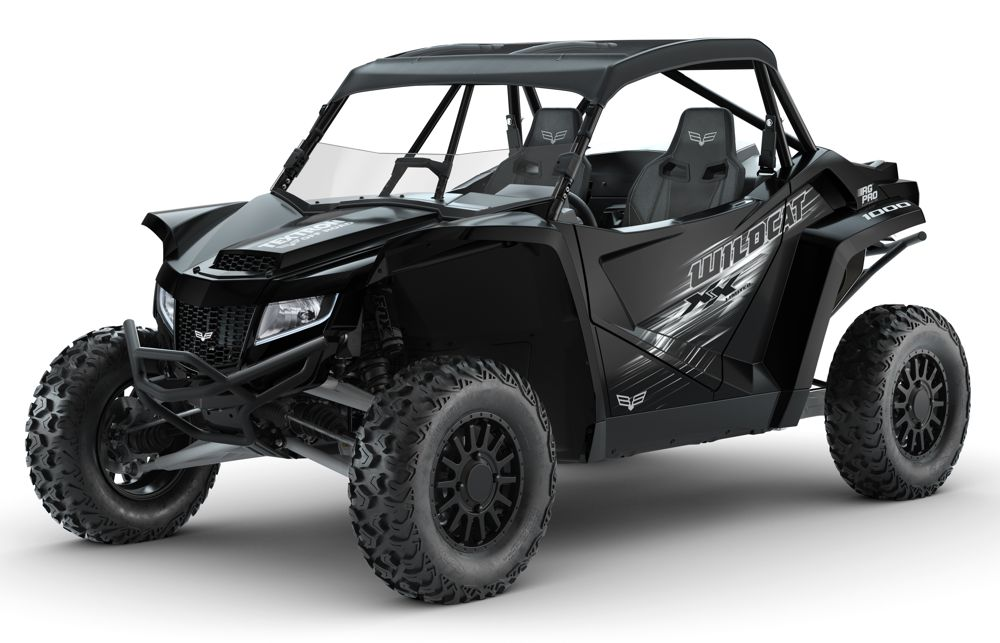 2019 Wildcat XX Limited Edition from Textron Off Road