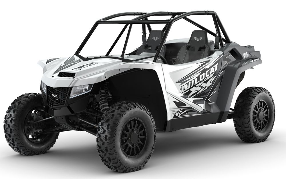 2019 Wildcat XX from Textron Off Road