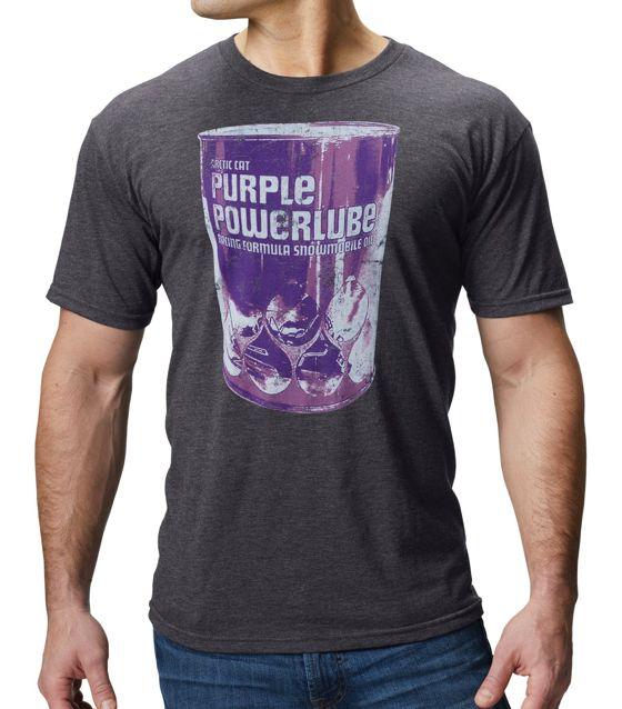 Mens Oil Cat t-shirt from Arctic Cat