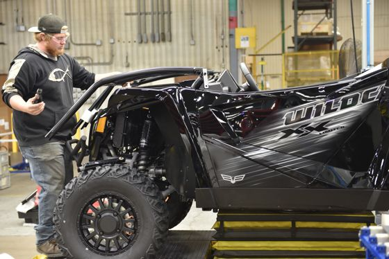 New Arctic Cat snowmobiles & Textron Off Road side-by-sides. @ArcticInsider.com