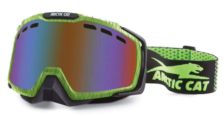 Arctic Cat Authority Goggle