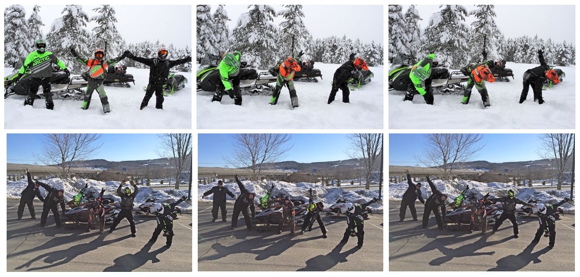 The ArcticInsider program for new snowmobile vitality.