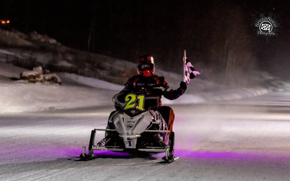 Cadarette Racing win 2019 Soo 500 Enduro