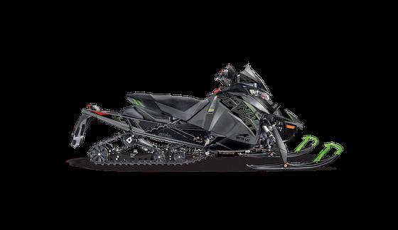 2021 ZR 9000 Thundercat