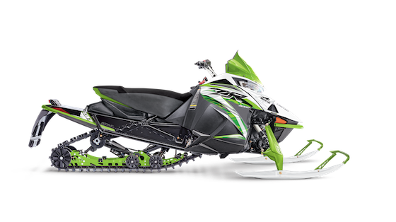 2021 ZR6000 Limited