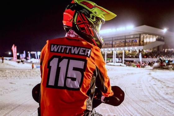 Trent Wittwer #115
