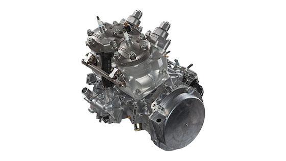600 CTEC2 Engine