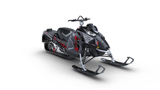 2021 RIOT X 8000 Alpha