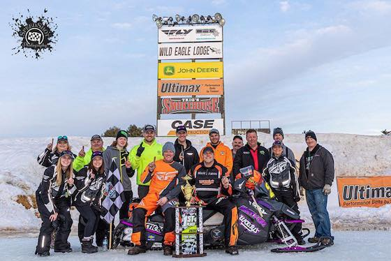 Cadarette Collision Racing capped their MIRA season going undefeated in 5 Events. Congratulations on the Remarkable feat! Photo: Speedshot Photography