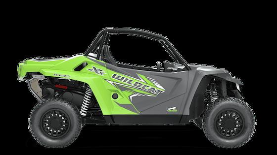 2020 Wildcat XX - Save $2700