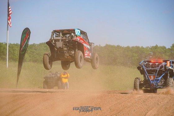 Team Arctic / Speedwerx / Tralo Motorsports Wildcat XX
