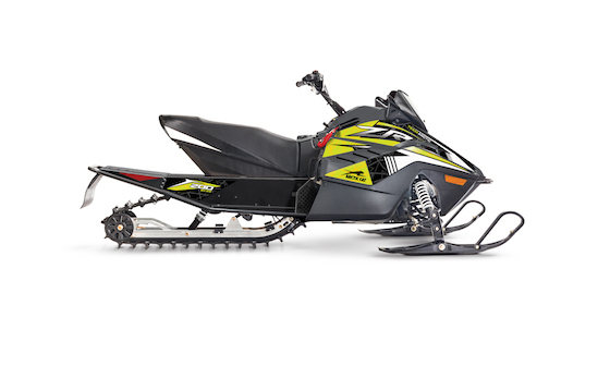 ZR200 Charcoal Electrolyme