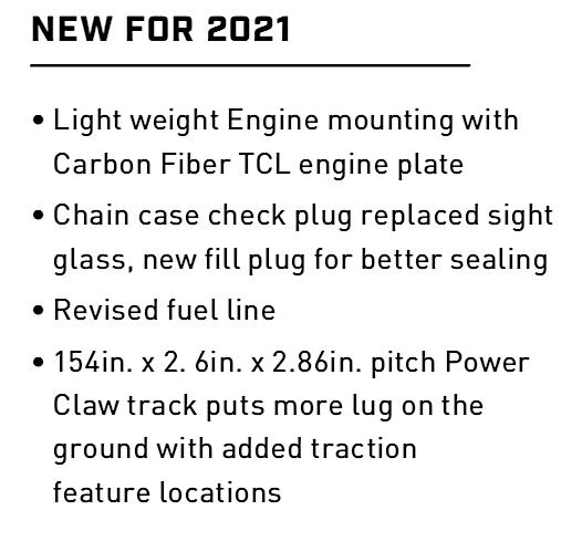 2021 M8000R Alpha