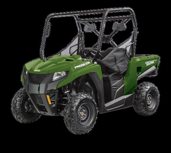 Prowler 500 Marsh Green