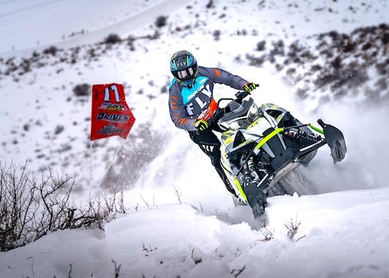 Team Arctic's Pro Todd Tupper