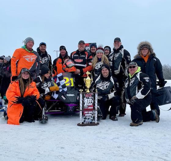Cadarette Racing