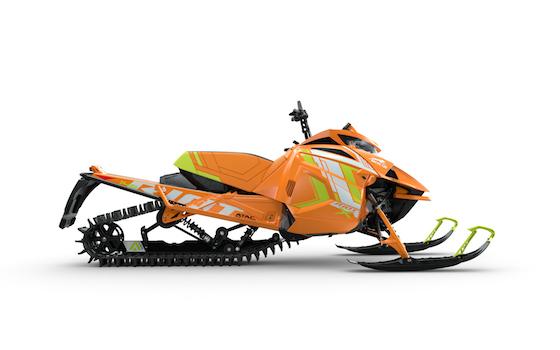 New OEM Arctic Cat ZR120 ZR440 Sno Pro Firecat Sabercat 600 700 Machine Screw
