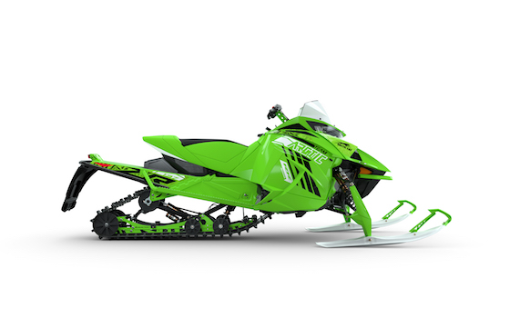 2022 ZR6000 or 8000 RR in Green