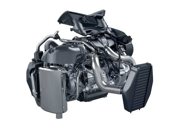 The C-TEC4 Turbo Triple-Cylinder is hands-down the most powerful turbo snowmobile Ive ridden in stock form.