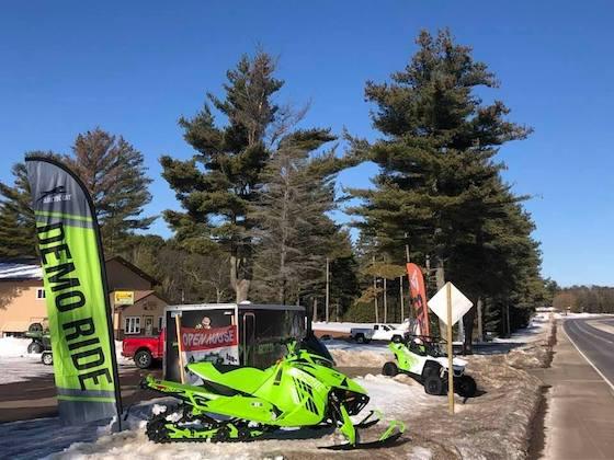 R&R Motorsports Hazelhurst, WI