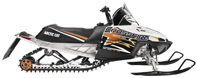 2010 Arctic Cat Crossfire 800 Sno Pro