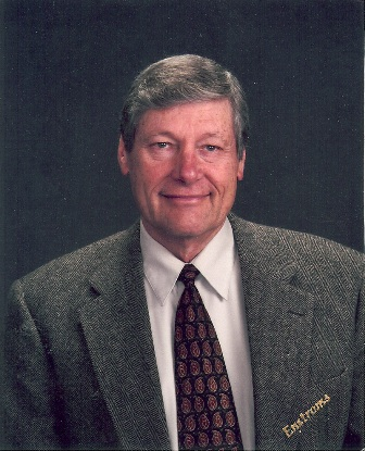Clyde Seely