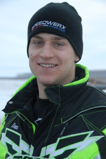 Arctic Cat's Dan Ebert