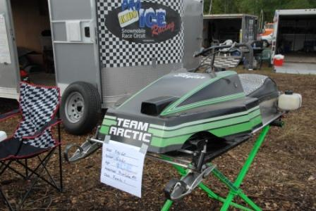 Arctic Cat Kitty Sno Pro