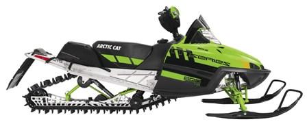 2011 Arctic Cat M8 Sno Pro Limited