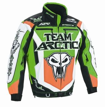 Arctic Cat Sno Cross Suit