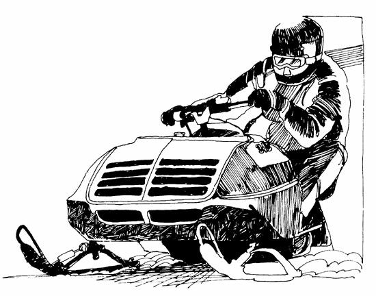 1975 Z Drawing