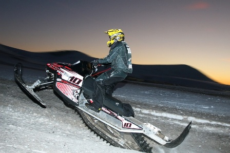 Team Arctic Hillclimb image by Stephen Clark