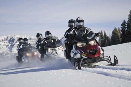 2011 Arctic Cat Touring