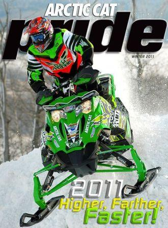 Winter 2011 Edition of ePride