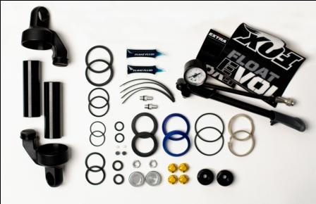 FOX EVOL Upgrade Kit